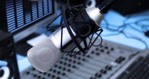 radio report