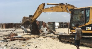 Otodo-Gbame  Otodo Gbame: We're shocked by Lagos govt's excuse for demolition – CSOs 32693498763 71fc8fbd53 z