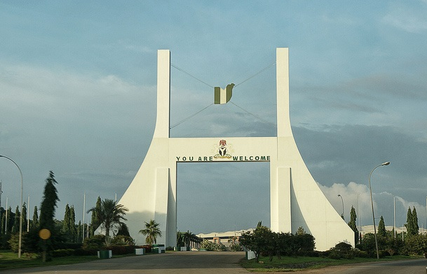Abuja  Groups conclude plans for 'Abuja Climate Summit' Abuja City Gate