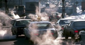 Cars Pollution