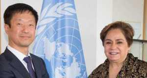 Korea-UNFCCC