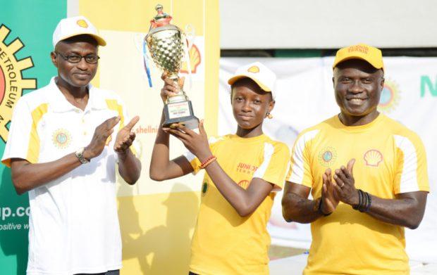 SNEPCo-Tennis  Images: 2017 NNPC/SNEPCo Junior Tennis Championship SNEPCoTennis MoP Female 1 e1489502712866