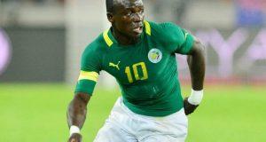 Sadio-Mané  Senegal striker, Mané, threatens Super Eagles Sadio Man   e1490199039868