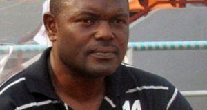 Stanley-Eguma  Confed Cup: Eguma calls for concentration Stanley