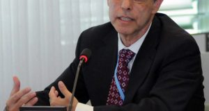 Yamil-Bonduki  EurAsia forum advances discussions on NDCs application Yamil Bonduki e1489672812957
