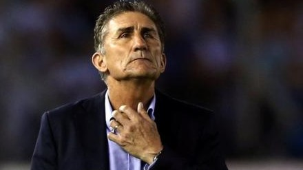 Edgardo-Bauza  Argentina sacks coach over poor World Cup run Bauza