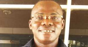 Dr. Chris Osa Isokpunwu  What Nigeria needs to curb child malnutrition, by expert Dr