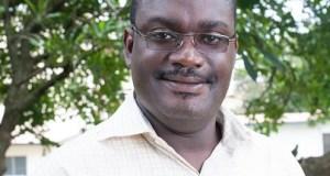 Kwabena-Nyarko