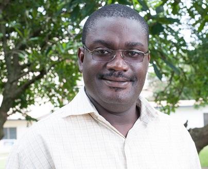Kwabena-Nyarko  Ghana adopts risk-based approach to manage drinking water quality Kwabena Nyarko