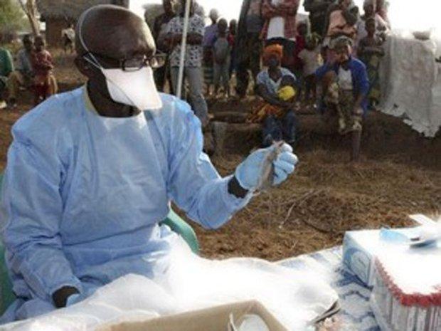 Lassa-fever  Lassa fever case reported in Kogi Lassa fever