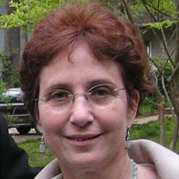 Dr-Mona-Sarfaty  US climate policy: Doctors must respond to protect human health MonaSarfaty 72