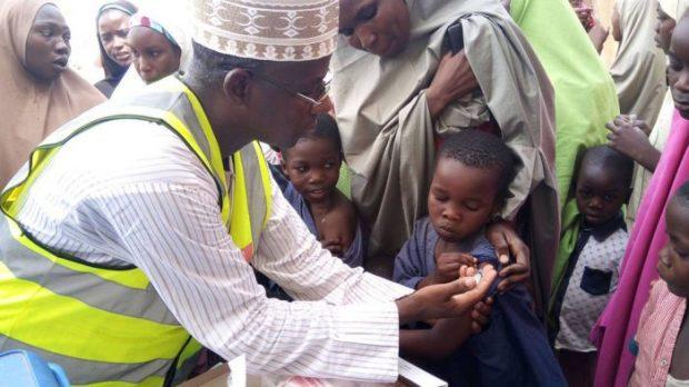 Rilwan-Mohammed  Anxiety in Abuja as Meningitis spreads Rilwan Mohammed