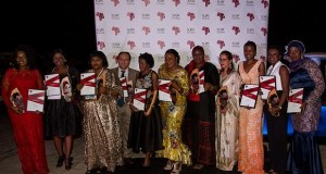 Africa-women-award