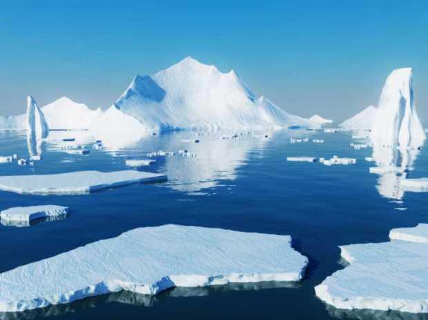 arctic-region