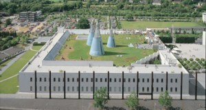 Bundeskunsthalle-Bonn