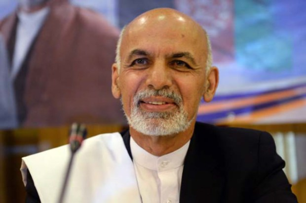 Ashraf Ghani   Afghanistan emerges 43rd Party to Minamata Convention Dr Ashraf Ghani