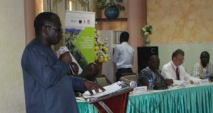 Independent Forest Monitoring  Ghana: Independent Forest Monitoring will strengthen legal compliance, say experts IFM e1494955648615