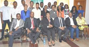 Shell-students  Shell inducts top-performing students into mentorship programme Shell 1