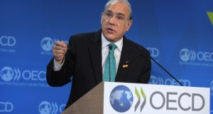 angel-gurria  Taking action on climate change will boost economic growth – OECD angel gurria