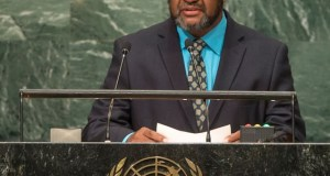 Charlot Salwai  GCF boosts Vanuatu's capacity to access climate finance 695906