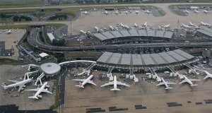 Airports-Europe  100 airports in Europe to become carbon neutral by 2030 Airports