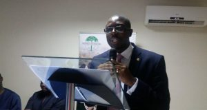 GIMPA  Expert advocates overhaul of governing processes within Ghana's natural resources sector Ama2 e1496876680603