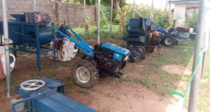 Benue-farm-equipment  Benue growers get farm equipment Benue e1497020285687