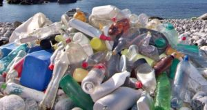 Plastic-bottles-beach  Sweden supports Clean Seas Campaign to curb marine litter Bottles e1497022073771