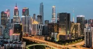 Guangzhou Guangdong province