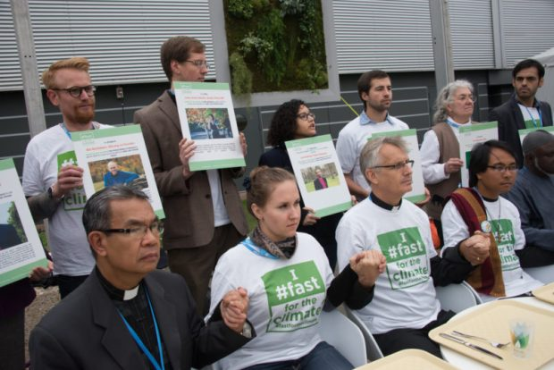 ACT Alliance  Climate justice must be prioritised, say faith-based groups Interfaith e1496429090795