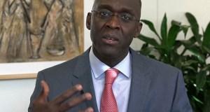 Makhtar Diop  Fadama bags World Bank award Makhtar Diop