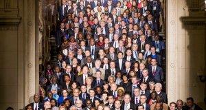 C40 Cities mayors