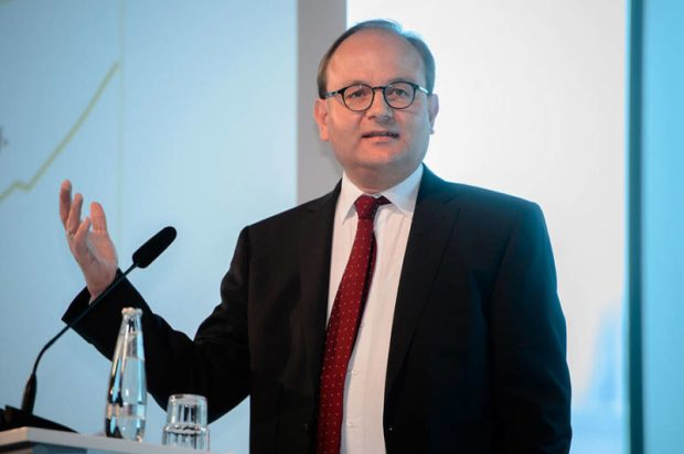 Ottmar Edenhofer  Social, natural sciences merge as PIK picks new directors to lead institute Ottmar Edenhofer e1498839789197