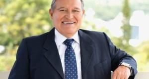 Salvador Sánchez Cerén  El Salvador, Latvia, Moldova ratify Minamata Convention Salvador S  nchez Cer  n