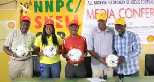 NNPC/Shell  54,000 youths compete for laurels as 19th NNPC/Shell Cup kicks off Shell