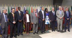 UNIDO  UNIDO, others explore industrialisation, investment in Africa Unido e1498498076637