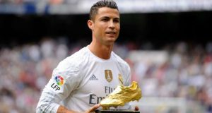 Cristiano Ronaldo  Transfer saga: Madrid boss yet to discuss with Ronaldo cristiano ronaldo e1497970597590