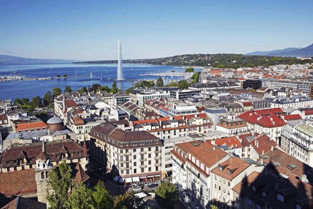 Geneva Switzerland  South Korea ratifies Minamata Convention as COP3 begins geneva switzerland 358409