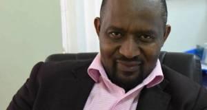 Alphonsus Neba  Forum showcases Africa's ground breaking health research Alphonsus Neba