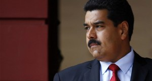 Nicolás Maduro  Venezuela, Serbia ratify Paris Agreement Nicol  s Maduro