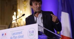 Nicolas Hulot  Carbon neutrality: France sets 2040 date to phase out fossil-fuel-powered vehicles Nicolas Hulot