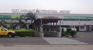 Port Harcourt International Airport  Port Harcourt, Lagos listed among Africa's worst airports PH airport