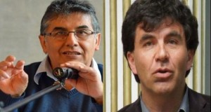 Pablo Solón and Rafael Archondo  Bolivia urged to free former envoys, halt dam projects Pablo Sol  n and Rafael Archondo2