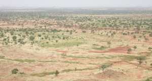 Sahel region  From dry to wet: Rainfall might abruptly increase in Africa's Sahel Sahel region