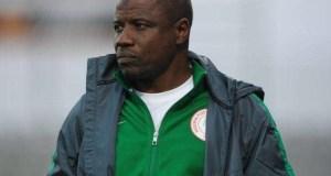 Salisu Yusuf  CHAN: 30 players resume camping Salisu Yusuf