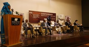 Sawap conference  Images: 4th SAWAP conference in Ghana Sawap1 e1499016977575
