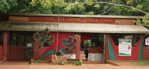 Ogba Zoo