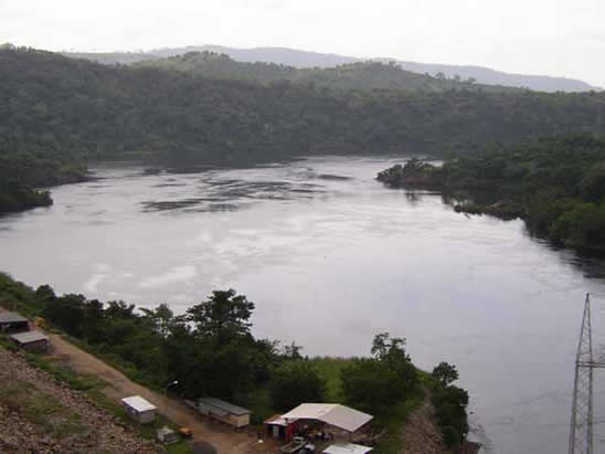 Volta River  Authority initiates steps to develop Volta River Basin Water Charter volta river