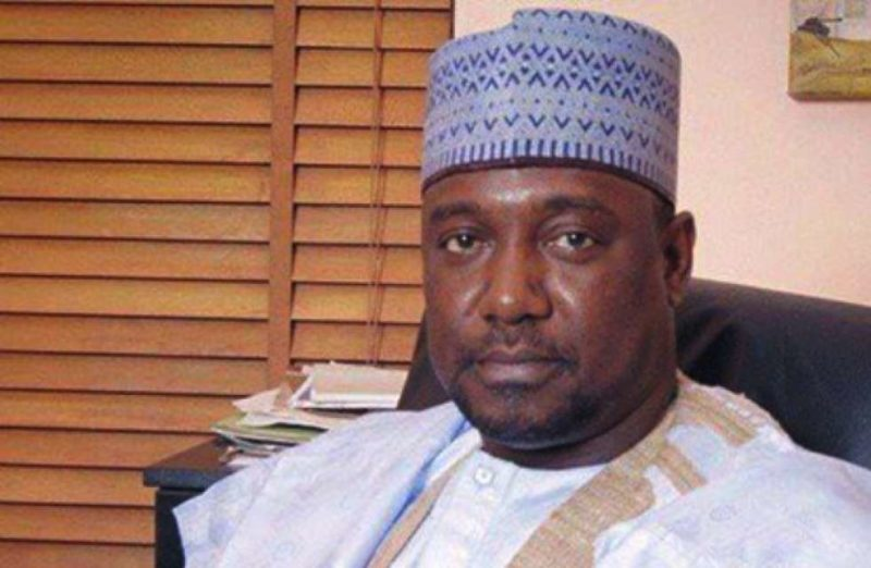 Niger Govt. To Spend N260m On Youth Empowerment