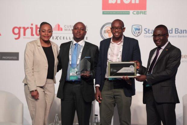API Awards